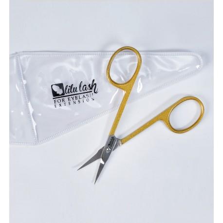 Nożyczki Lilulash Gold